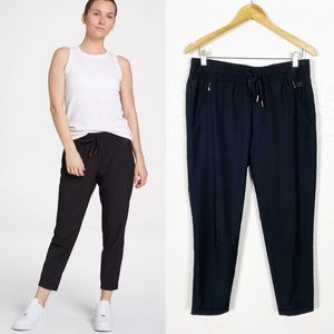 CALIA by Carrie Underwood Journey Woven Pant Sz M